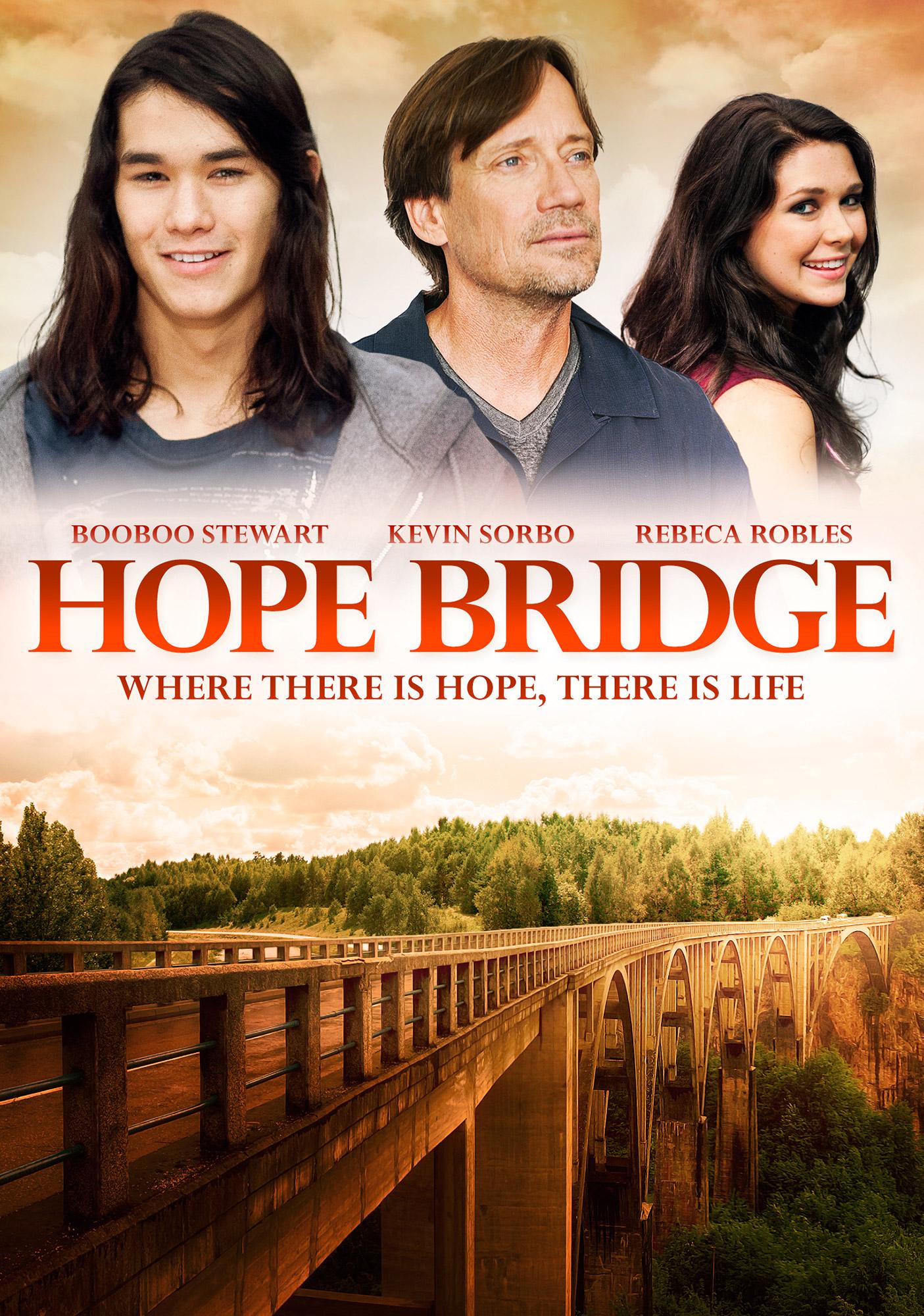 about the movie hope bridge movie