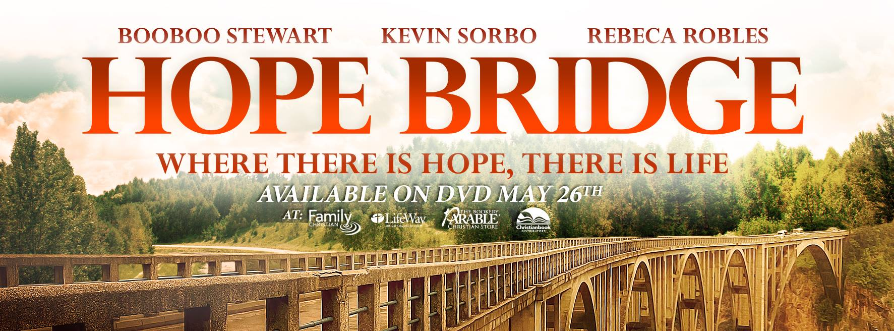 Hope Bridge The Movie