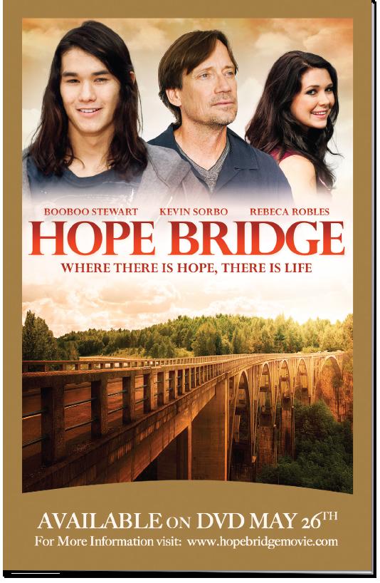Hope Bridge Movie Guide