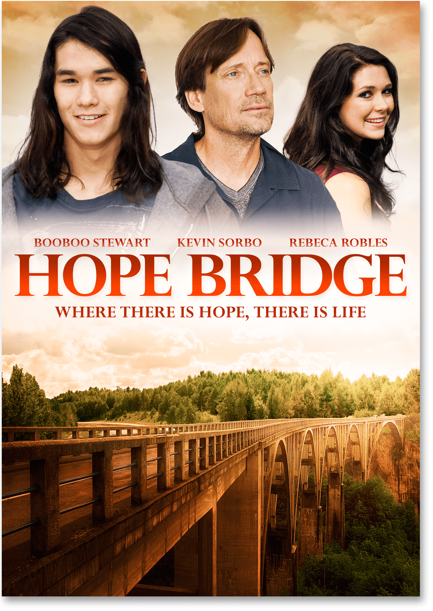 Hope Bridge Movie